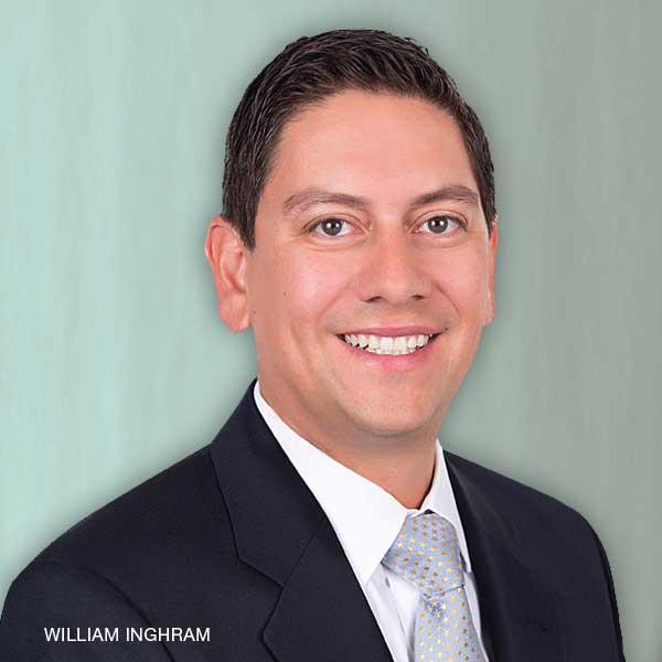 William Inghram