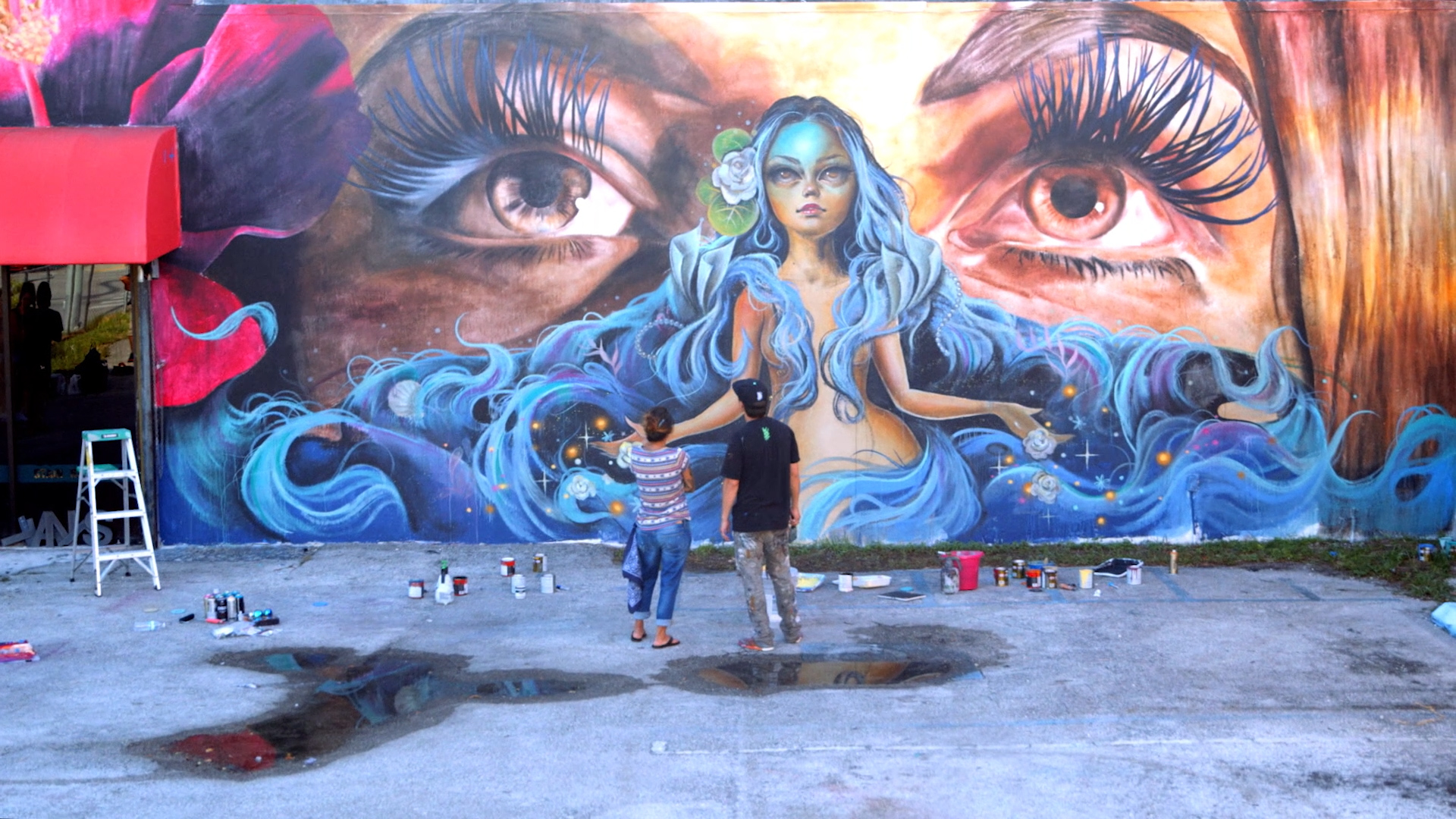 OluKai / Anywhere Aloha / Miami