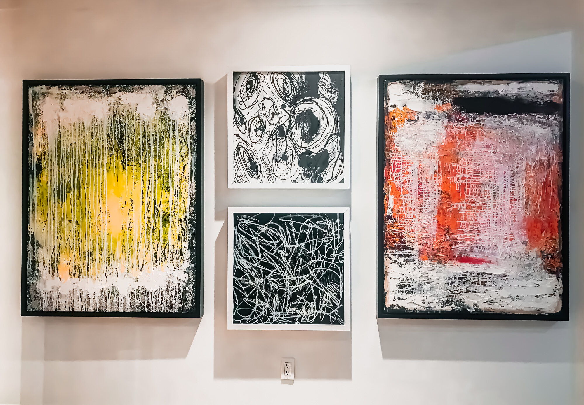 Summer Gallery, Bridgehampton