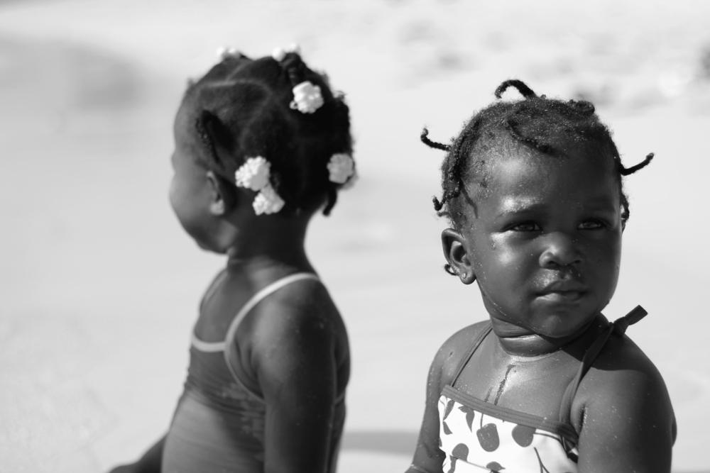 Montego Bay, Jamaica, 2015.