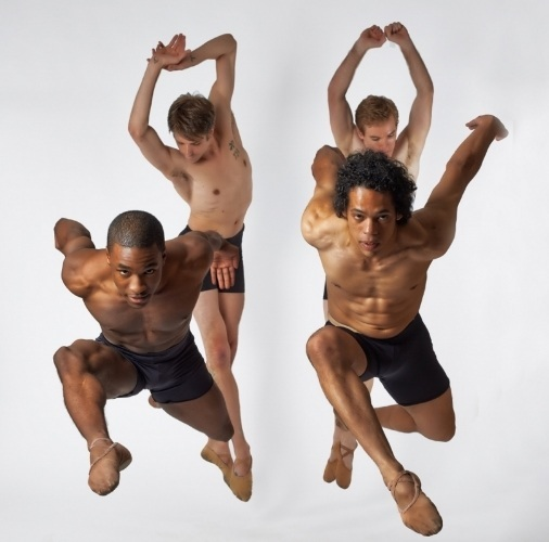 The Company - Columbus Dance Theatre is a nationally recognized contemporary ballet company with a significant performance history.
