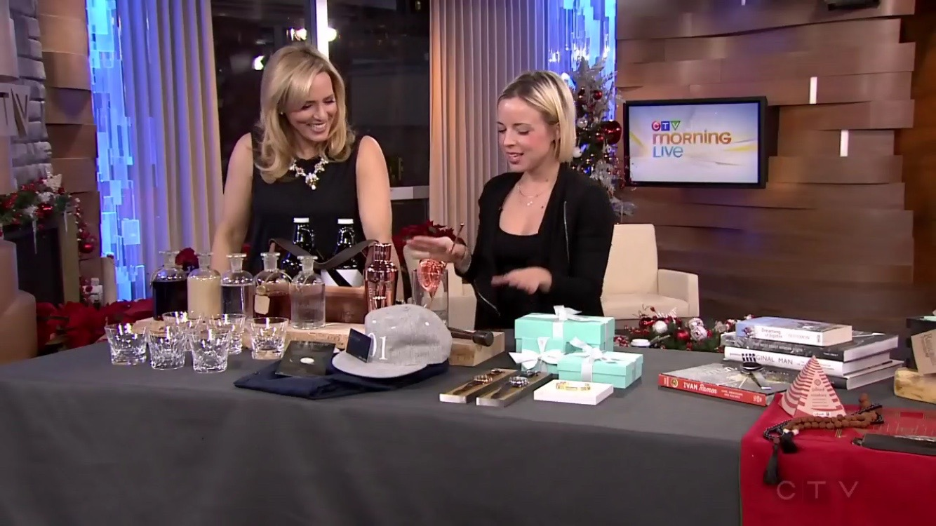 CTV Morning Live: Last minute gifts for Him