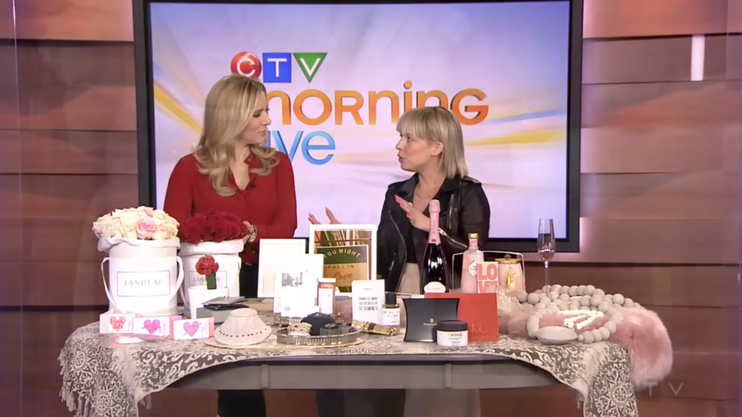 CTV Morning Live: Last minute Valentine's Day gifts for Him and Her