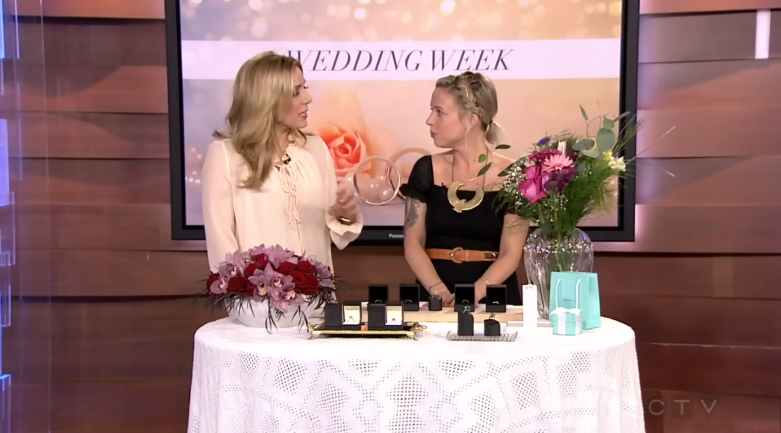CTV Morning Live: Choosing the perfect engagement ring