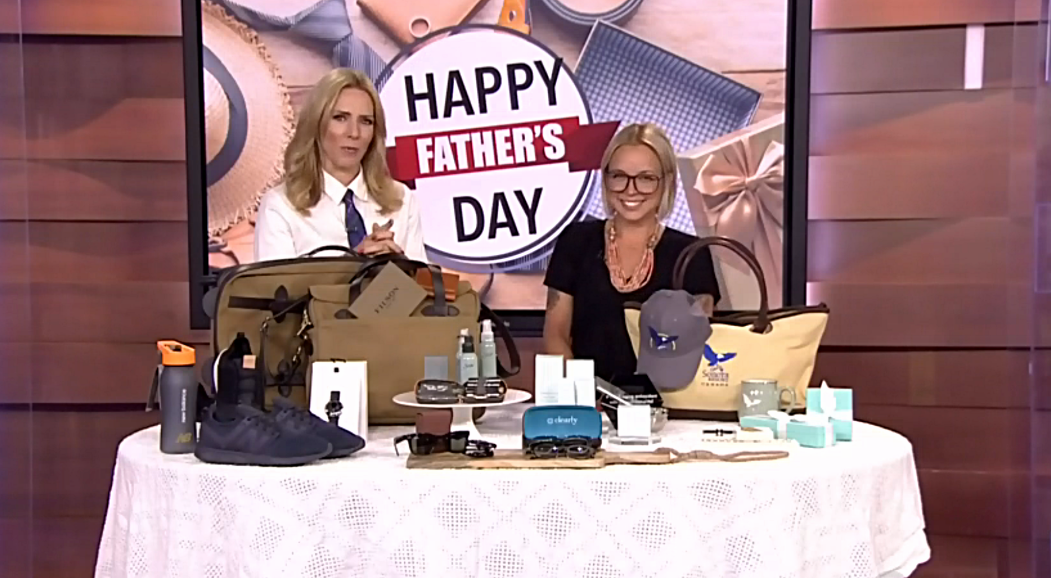 CTV Morning Live: Last Minute Gifts for Father's Day