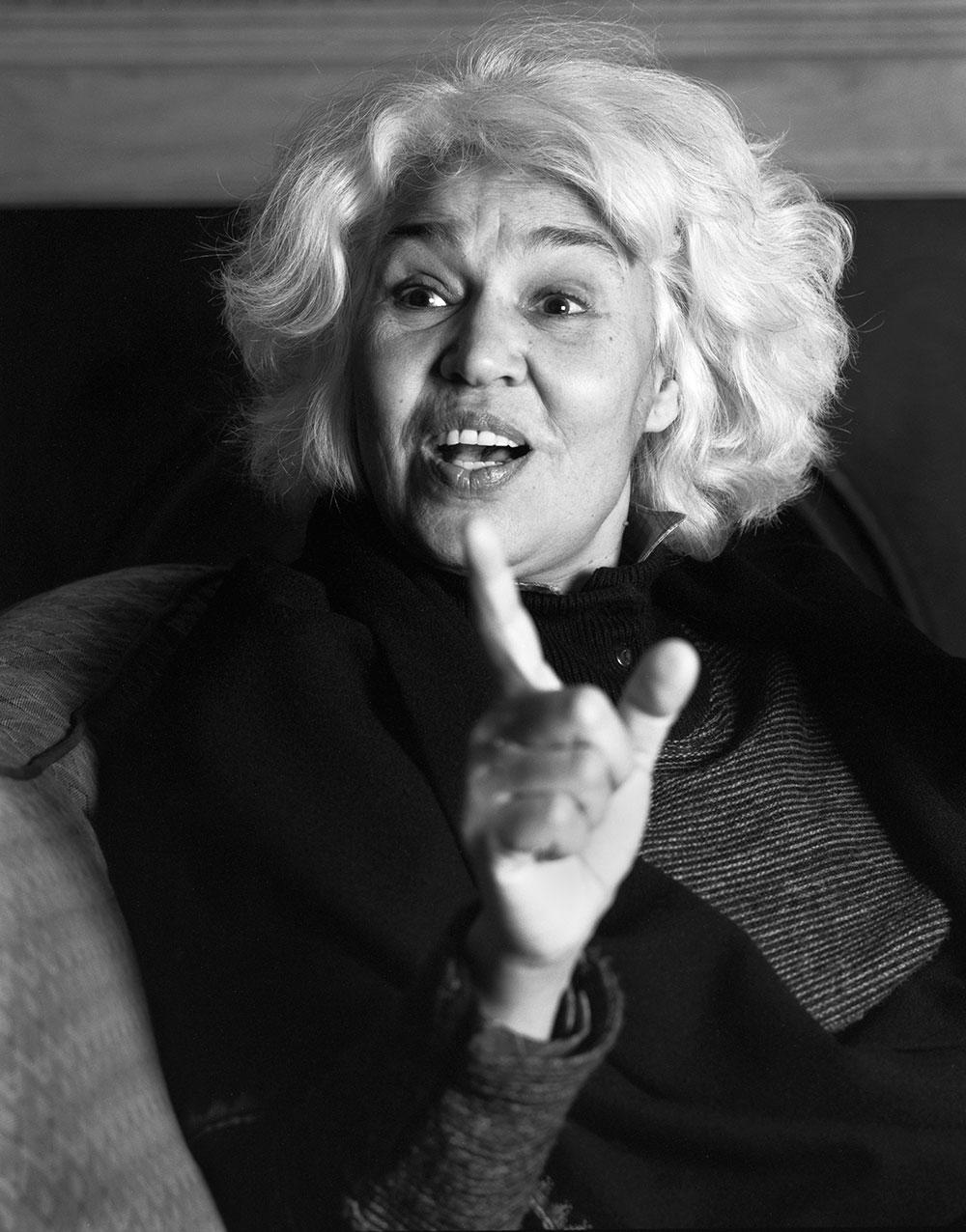 Nouel El Sadawi / Author