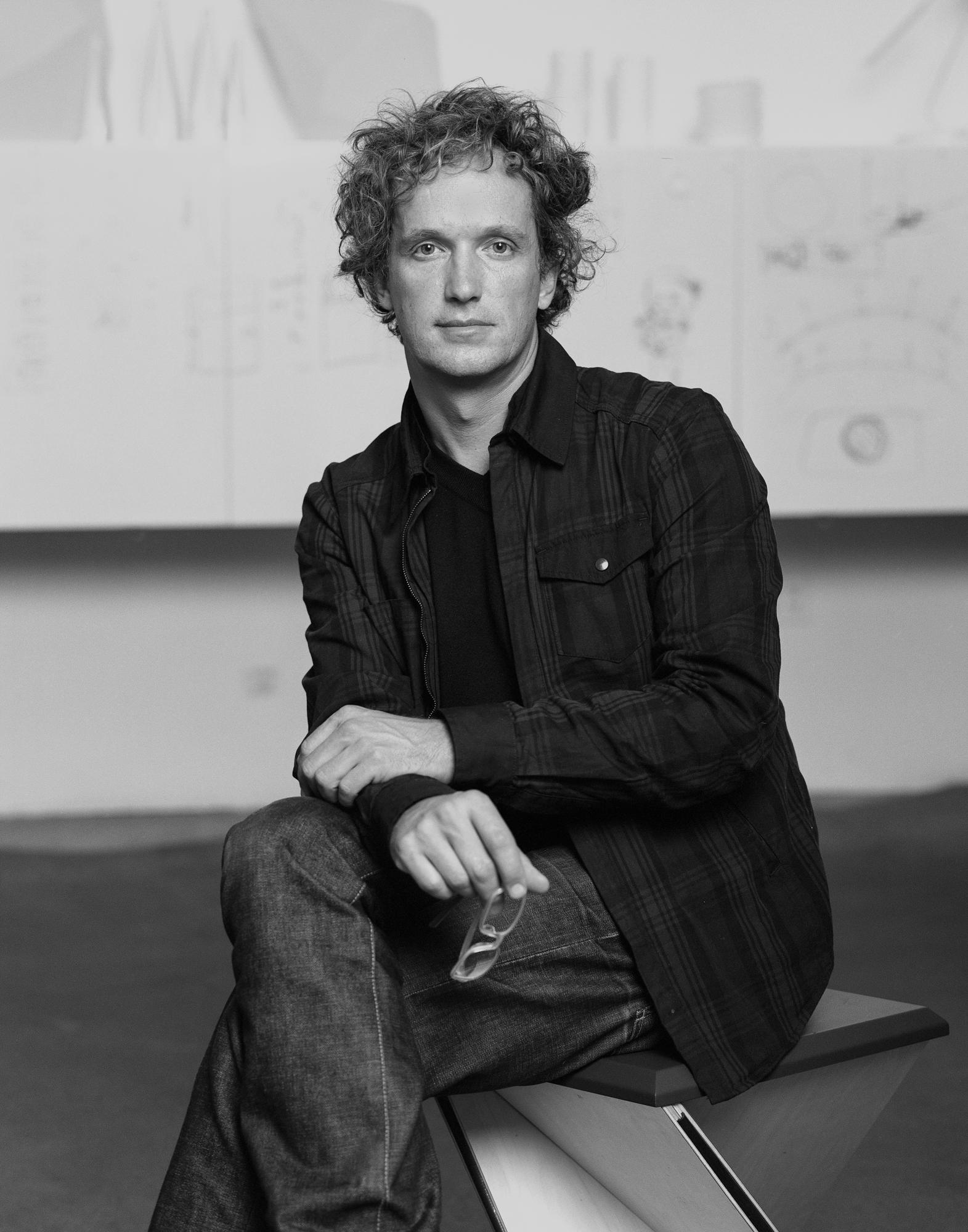 Yves Behar / Designer