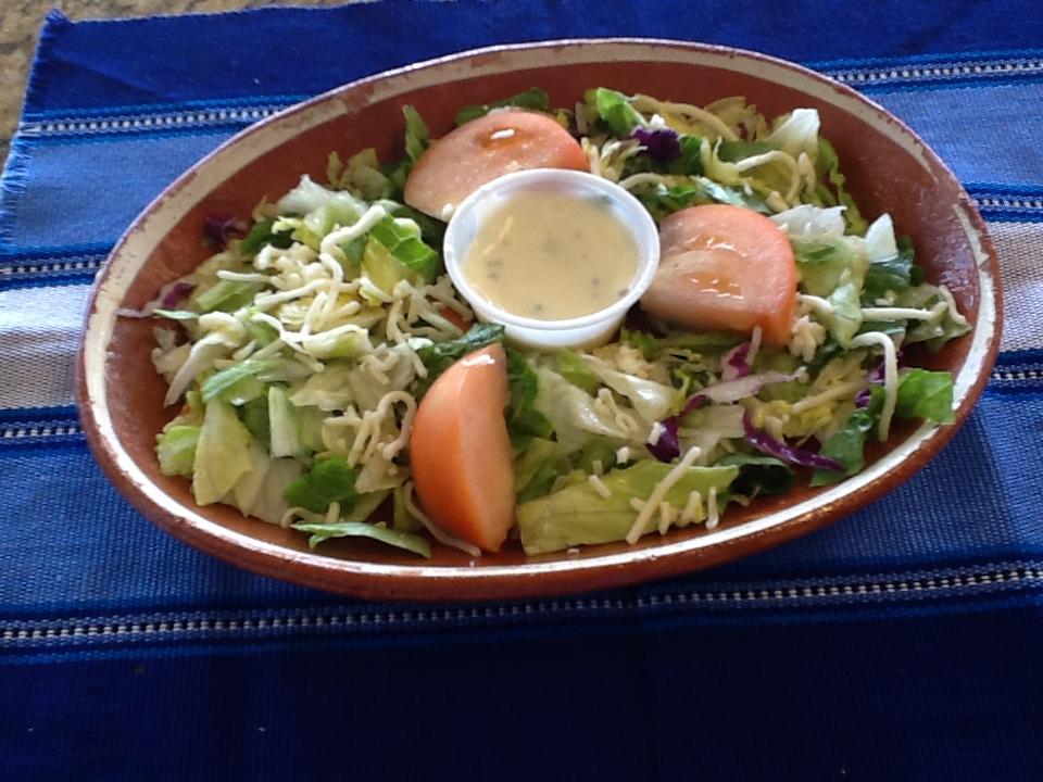 Salad/Ensalada