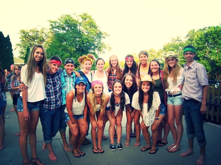 Novi Friends at Castaway!!!