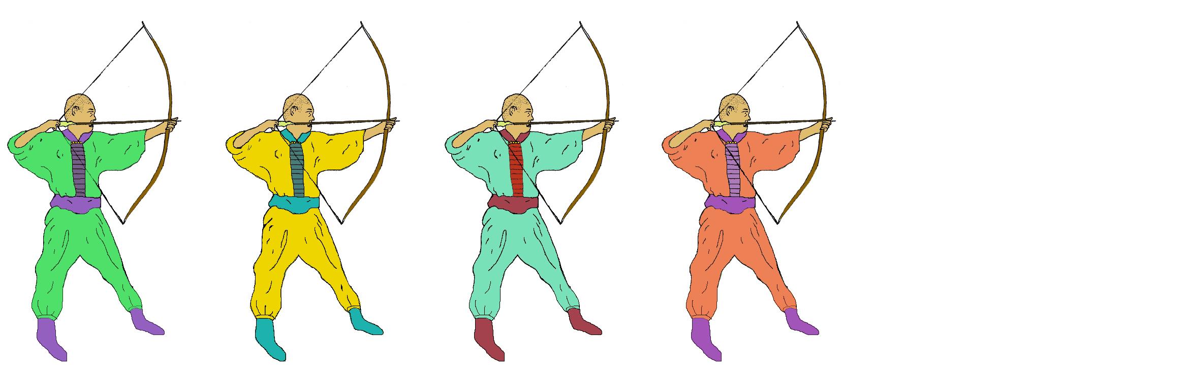 Samurai - Zander B. Abranowicz