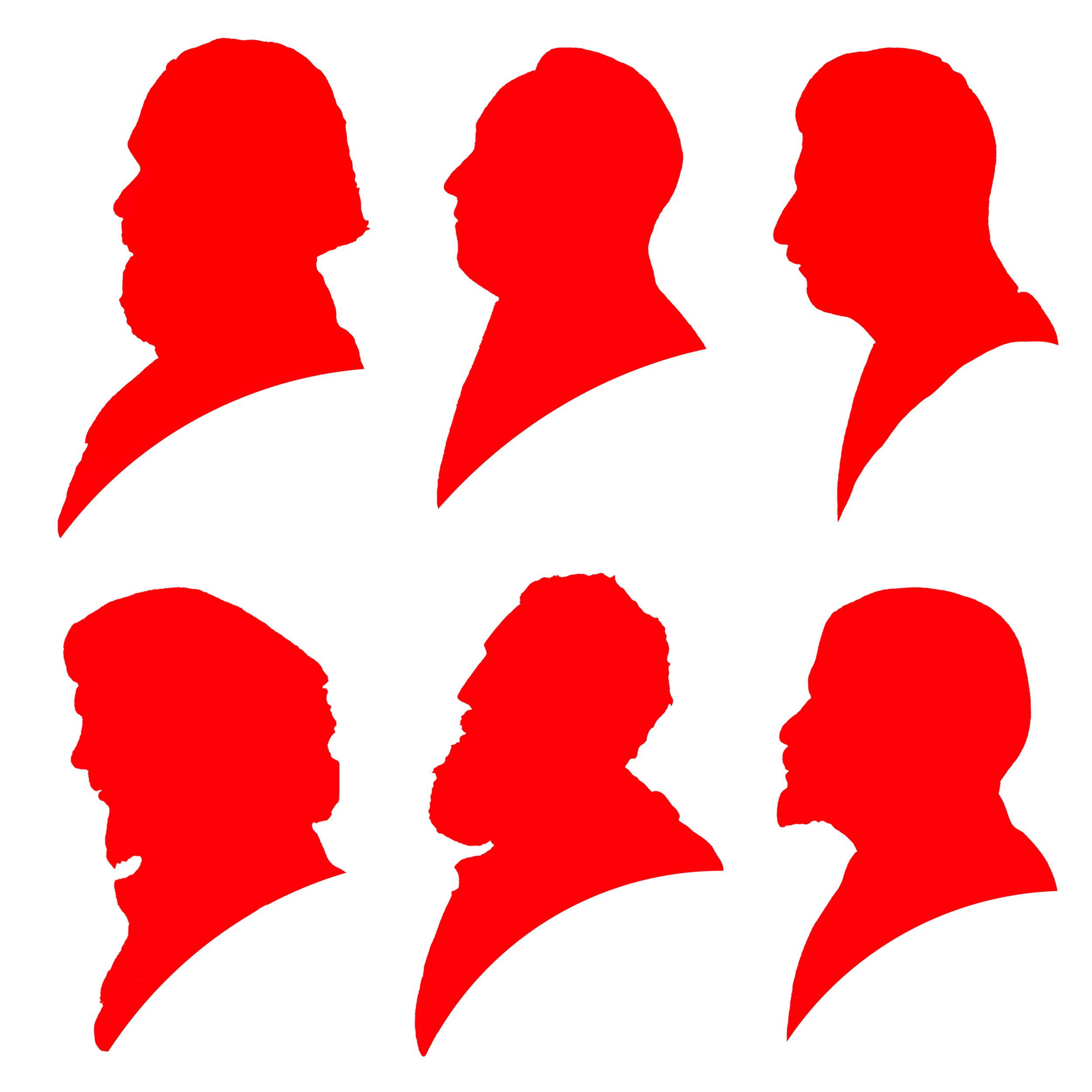 Communists in Profile - Zander B. Abranowicz
