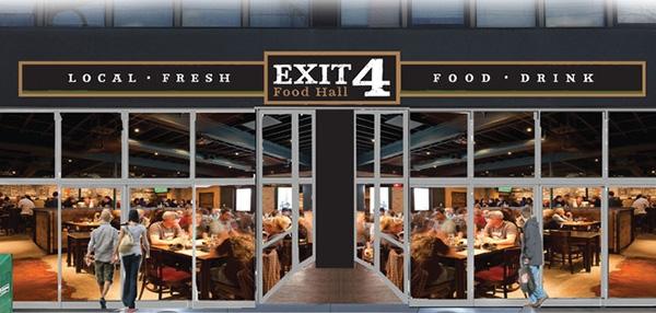 Exit 4, Mount Kisco