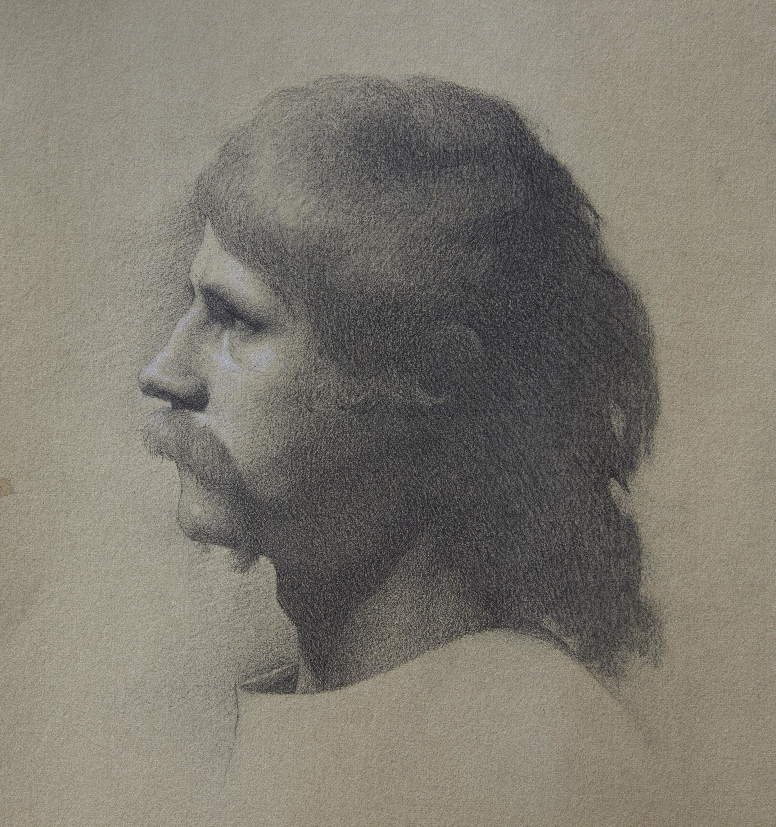 Luke. 9 x 12
