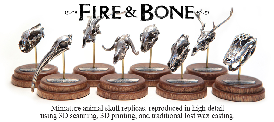 Go to www.fireandbone.com, where Once And Future Podcast listeners can  save 20% on any order  by using the code  DIREWOLF  at checkout.