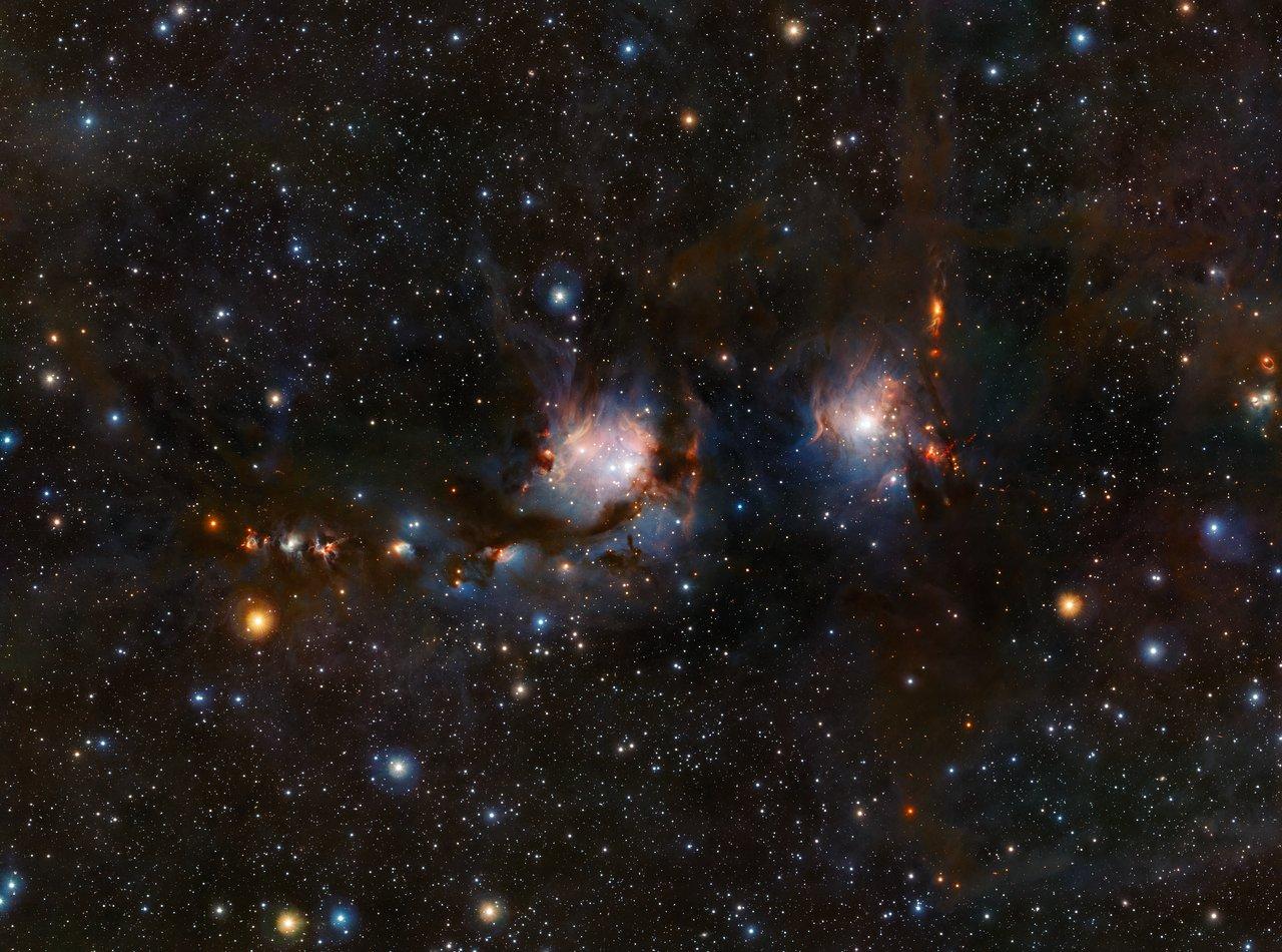 Photo: ESO