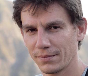 Professor Alexei Aravin, California Institute of Technology