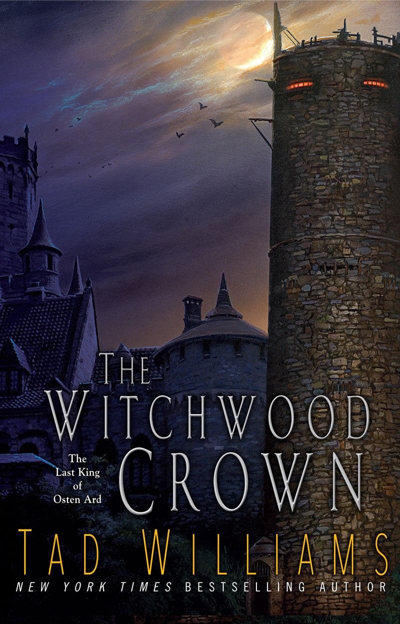 Cover: Michael Whelan, DAW Books
