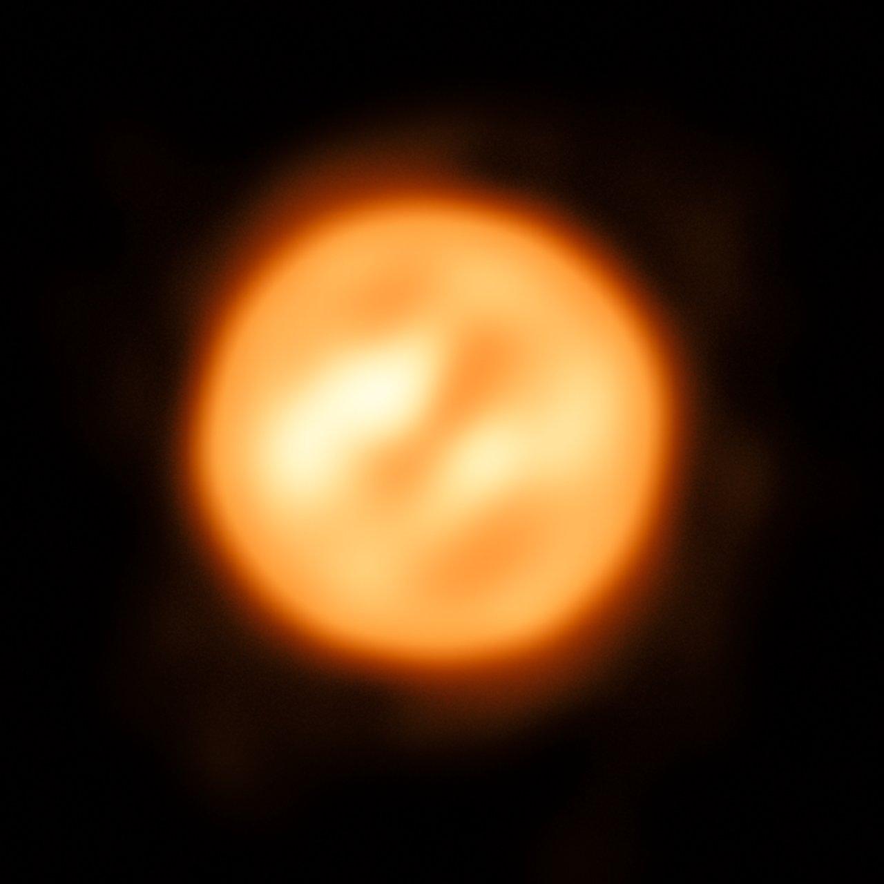 ESO/K. Ohnaka