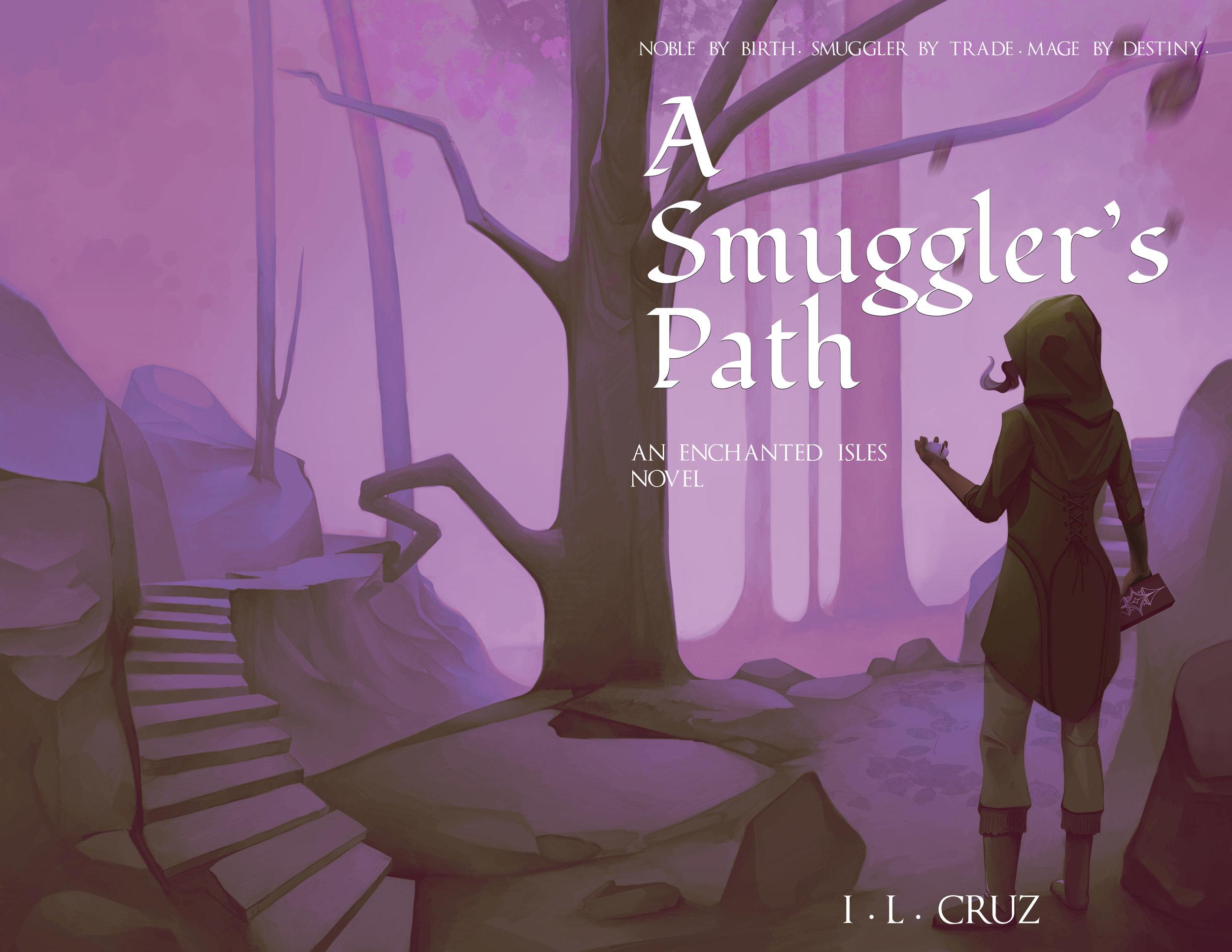 A Smuggler's Path.jpg