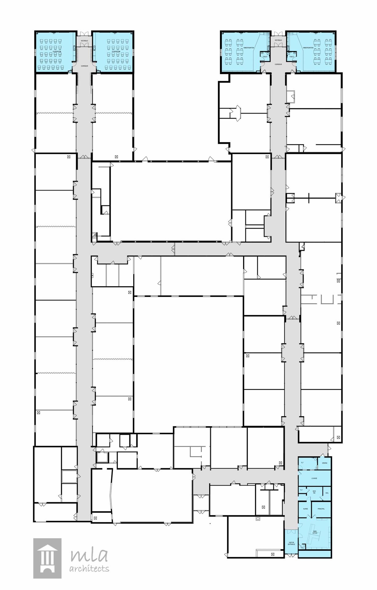 20121029-Isanti Primary School First Floor 1.jpg