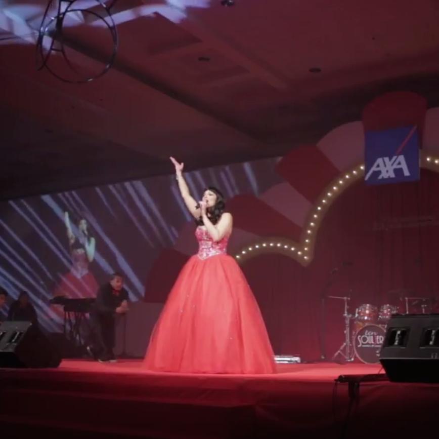 Award Gala for AXA