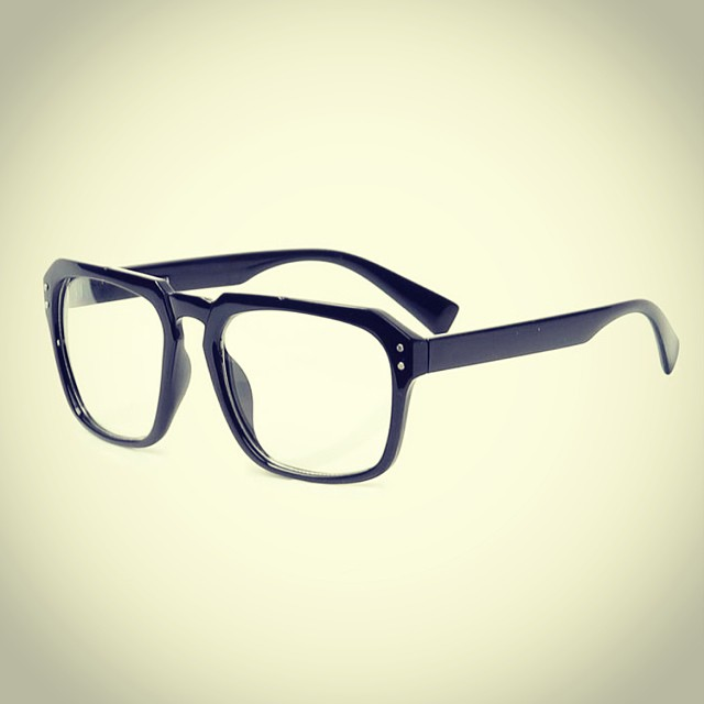 #glasses #frames #optical #plastic #black #vintage #menswear #mensfashion #modernoptical #retro