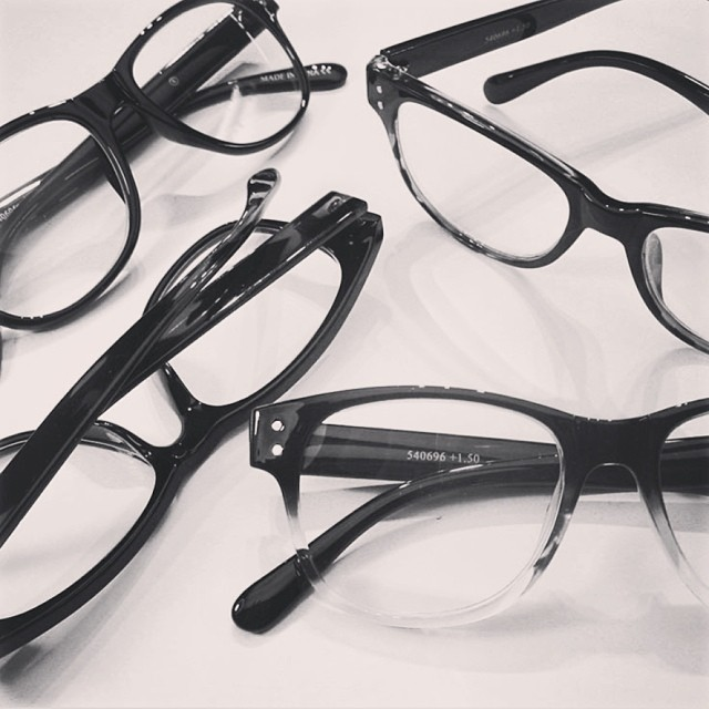 #frames #glasses #geekchic #optical #plastic #black #optical #modernoptical #menswear #mensfashion #womanswear #womansfashion