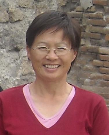 Lesley Wai