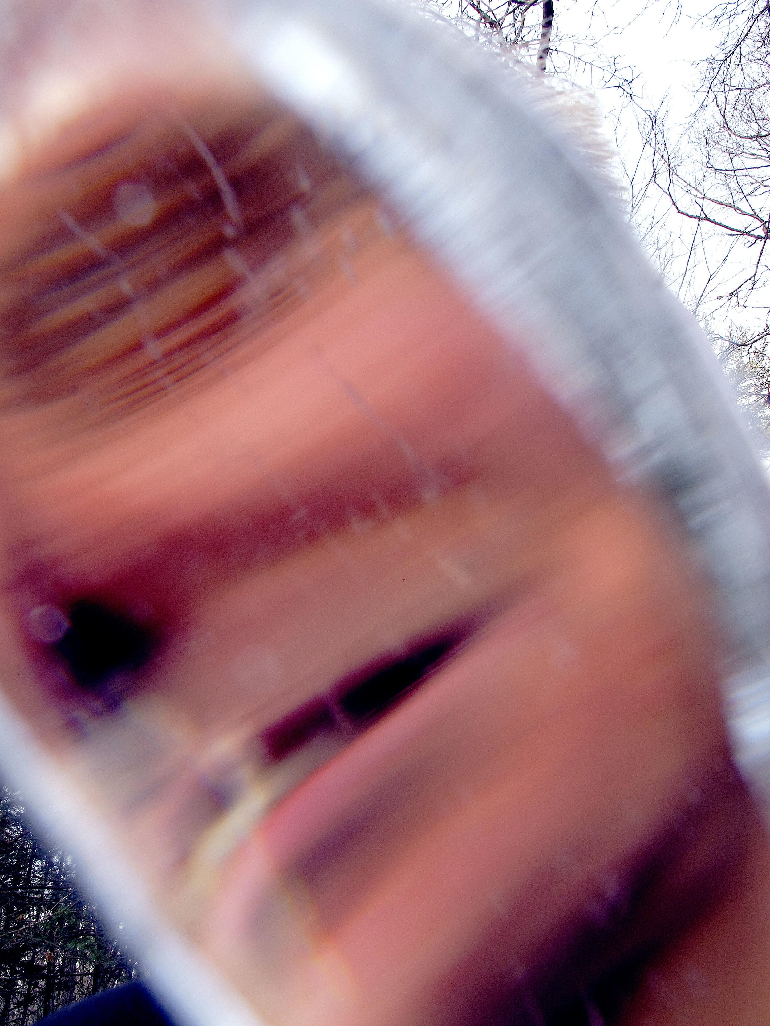 "Self Portrait as Mr.37    2013, 43"" x 32"",Pigment print"