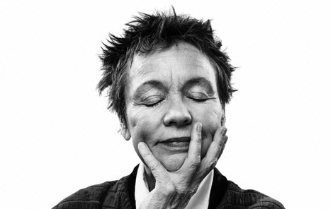 Guest Director Laurie Anderson