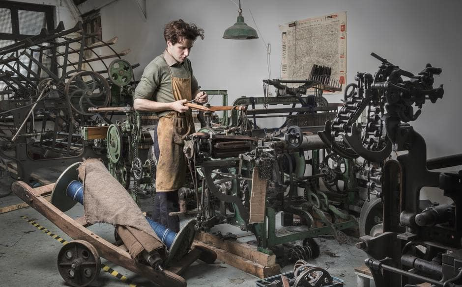 London Craft week - The Telegraph