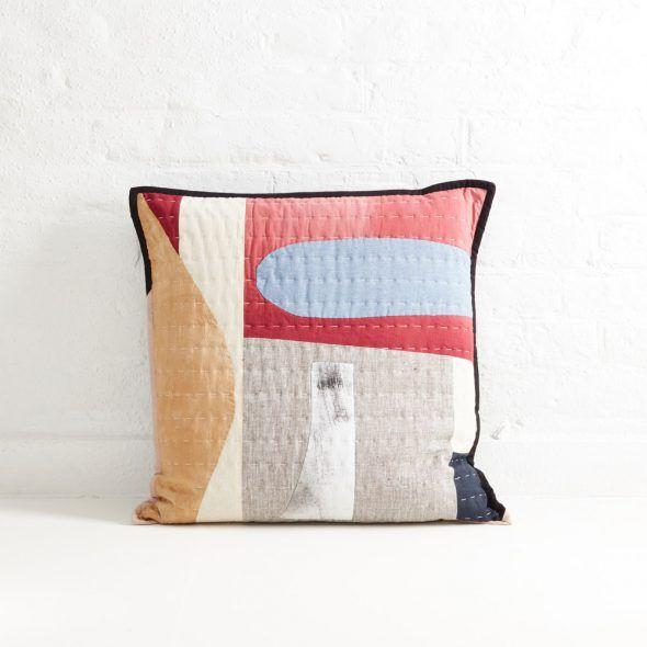 House of Quinn Cushion The New Crafts men cushion