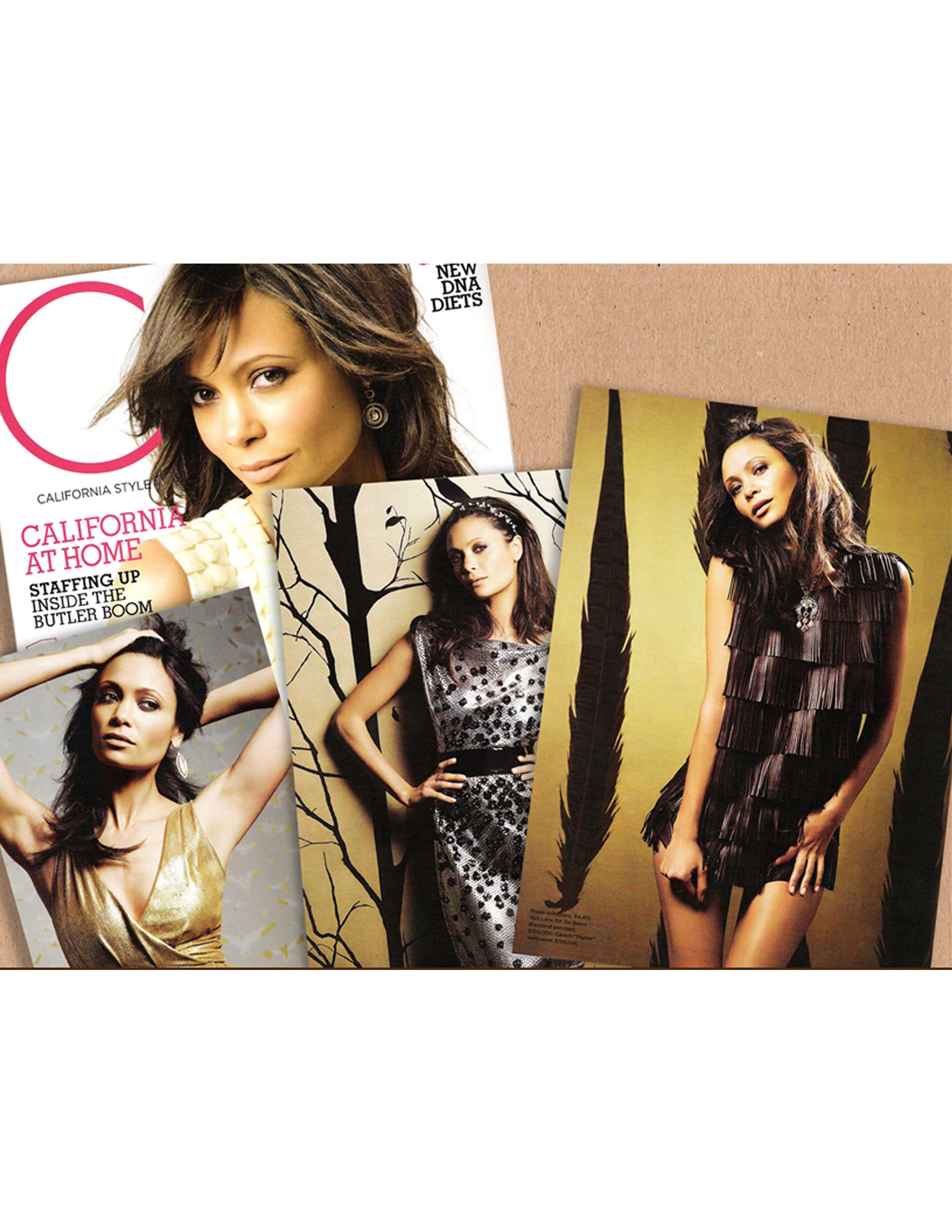 C Magazine April 2007