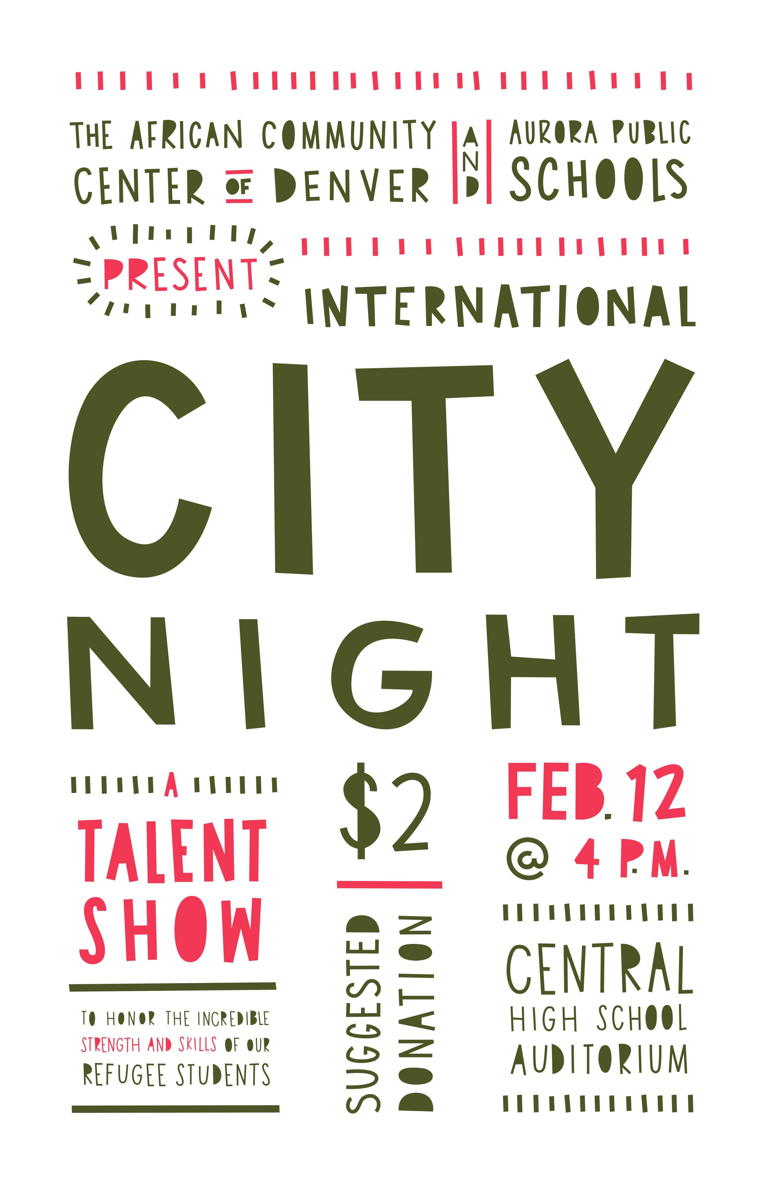 International CITY Night. Poster (English).jpg