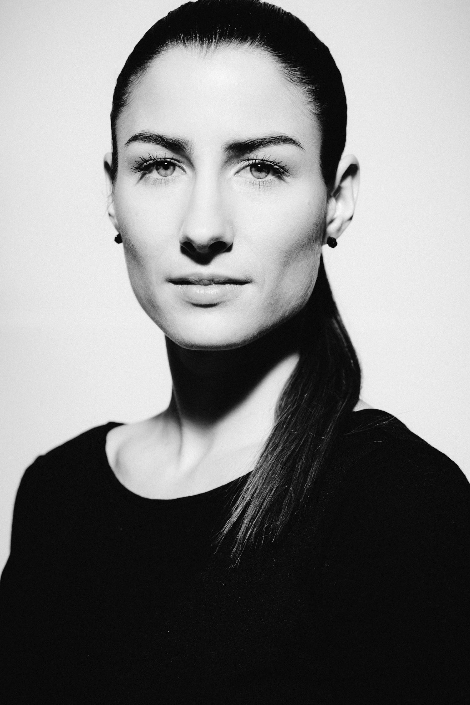 Élisabeth Desbiens - Réalisatrice