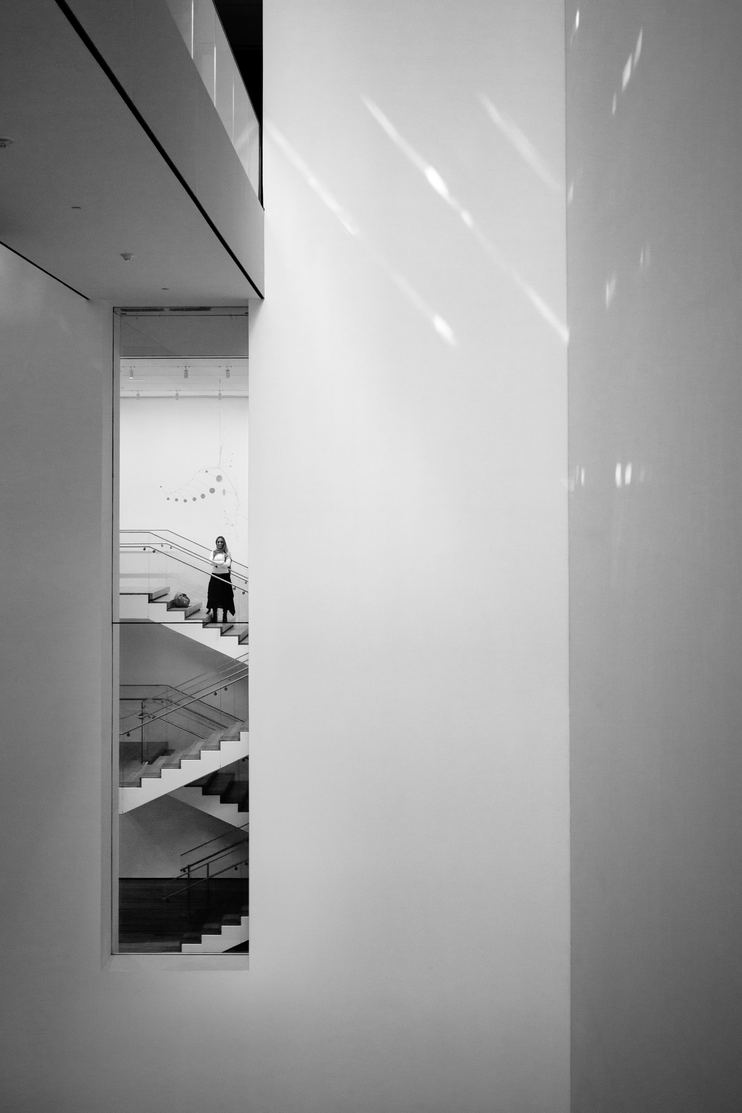 Architecture au MoMa de New York