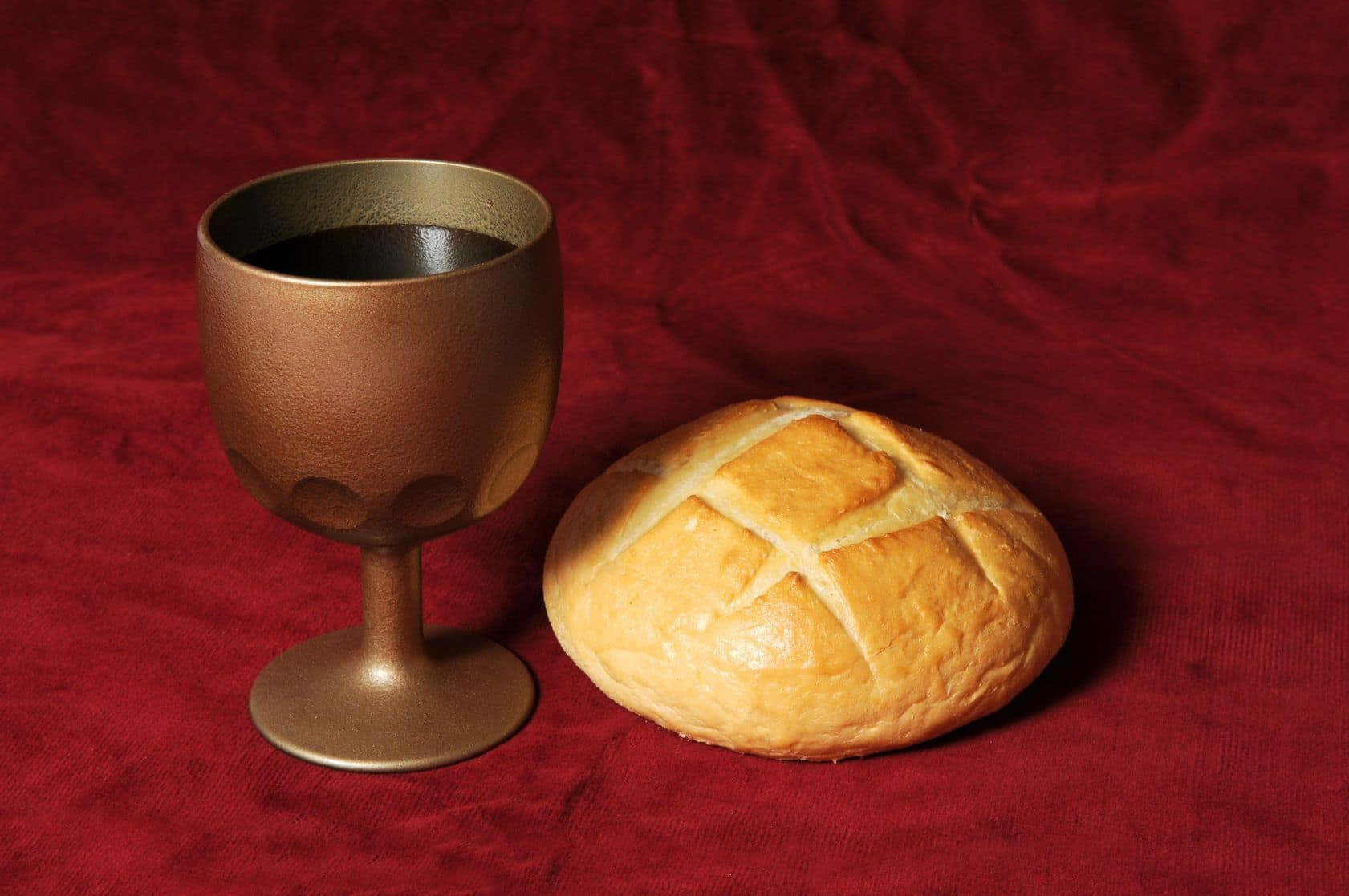 Article XVIII - Of the   Lord's Supper - The Supper of the Lord is not only a sign of the love that Christians ought to have among themselves one to another, but rather is a sacrament of our redemption by Christ's death; insomuch that, to such as rightly, worthily, and with faith receive the same, the bread which we break is a partaking of the body of Christ; and likewise the cup of blessing is a partaking of the blood of Christ.Transubstantiation, or the change of the substance of bread and wine in the Supper of our Lord, cannot be proved by Holy Writ, but is repugnant to the plain words of Scripture, overthroweth the nature of a sacrament, and hath given occasion to many superstitions.The body of Christ is given, taken, and eaten in the Supper, only after a heavenly and spiritual manner. And the mean whereby the body of Christ is received and eaten in the Supper is faith.The Sacrament of the Lord's Supper was not by Christ's ordinance reserved, carried about, lifted up, or worshiped.