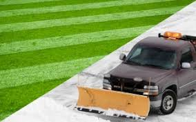 Lawn Care & Snow Removal -