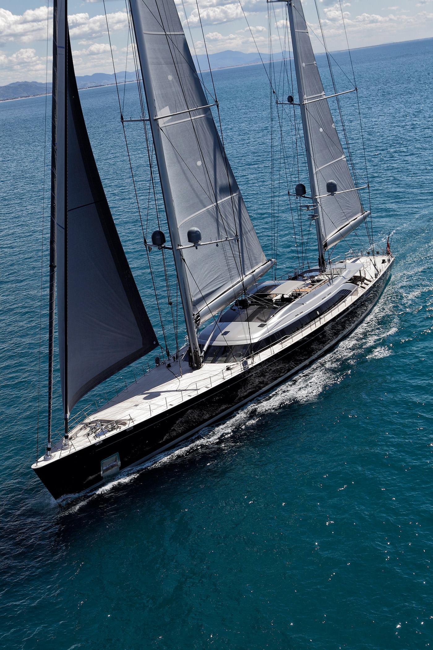 Monaco Yacht Show 2018 • Blue Marble Private