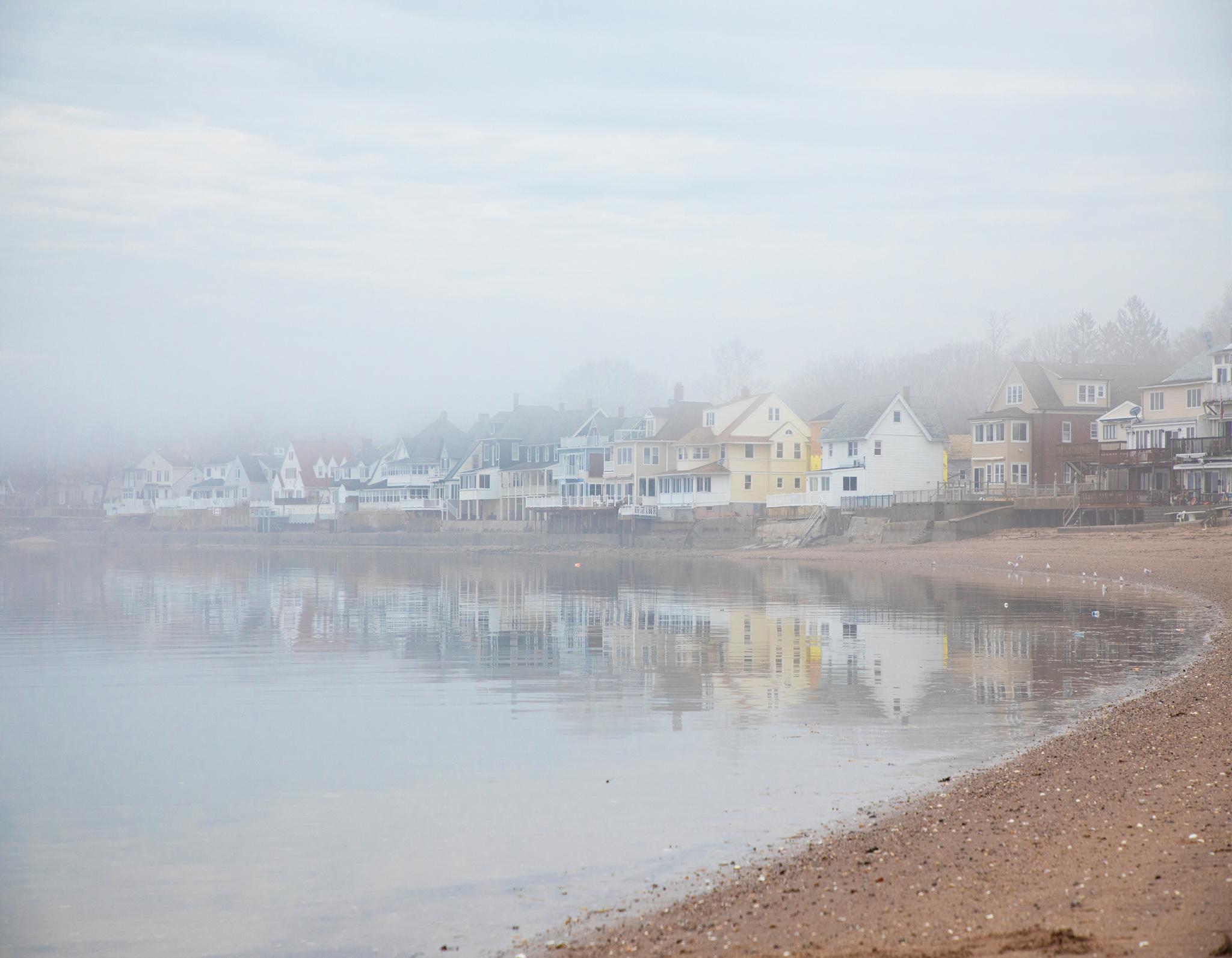 February: Morris Cove
