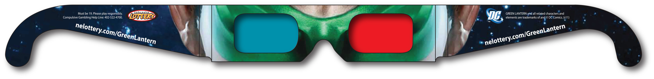 green_lantern_custom_anaglyph_glasses