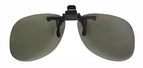 Clip-on Polarized Glasses    Shop Here