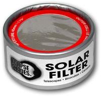 60mm Solar Filter Aluminized Mylar      Shop Here