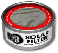 70mm Solar Filter Aluminized Myler    Shop Here