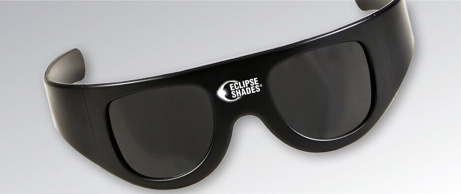 Eclipse Shades® - Solar Eclipse Glasses