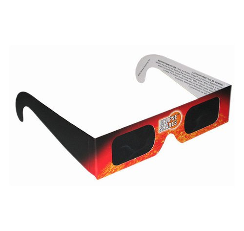 Eclipse Glasses - Safe Solar Glasses - Eclipse Shades®  07114   Shop Here