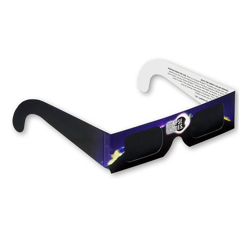 Eclipse Glasses - Safe Solar Glasses - Eclipse Shades®  07110   Shop Here