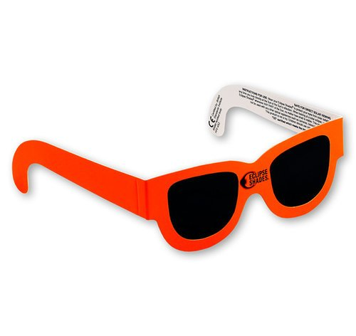 Assorted Neon Eclipse Glasses - LIMITED EDITION Pack of 10  S OLD OUT