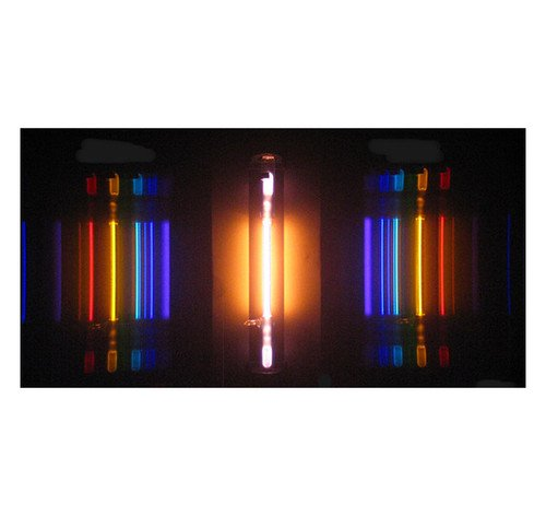 Spectrum Tubes - Helium Gas   Shop Here