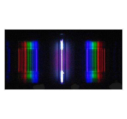 Spectrum Tubes - Argon Gas   Shop Here